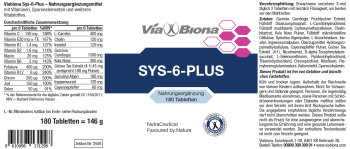 Sys-6-Plus
