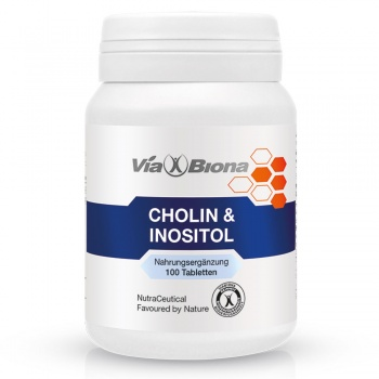 Vitamin B4 Cholin & Inositol