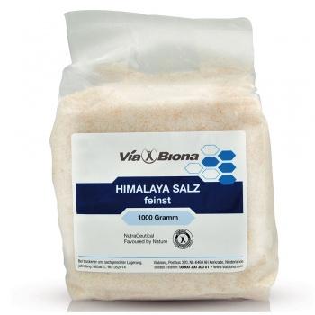 Himalaya-Salz Feinst