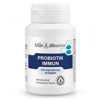 Probiotik Immun