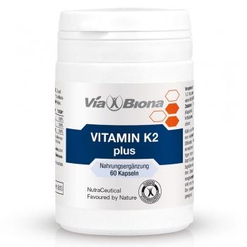 Vitamin K2 plus