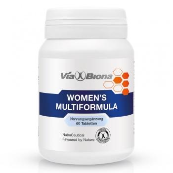Women's Multi Formula