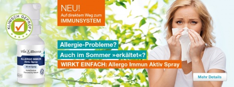ALLERGO Immun-Spray