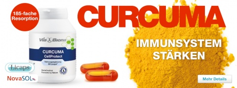 CURCUMA CellProtect