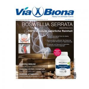 Viabiona-Katalog