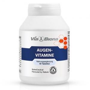 Augen-Vitamine