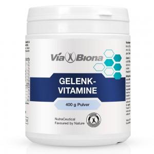 Gelenk-Vitamine