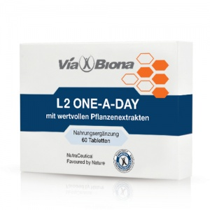 L2 ONE-A-DAY
