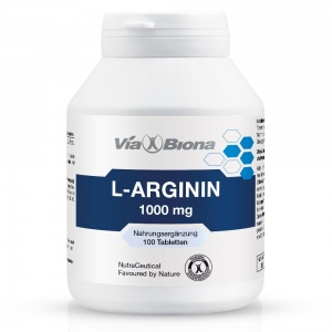 L-Arginin pure 1.000