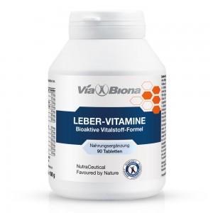 Leber-Vitamine