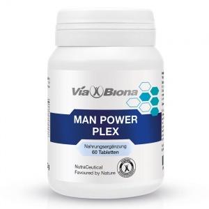 Man Power Plex