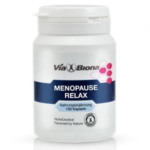 Menopause Relax