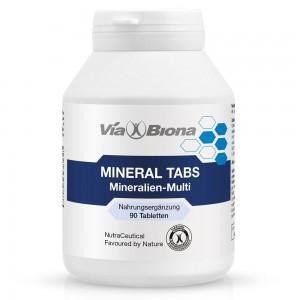 Mineral Tabs