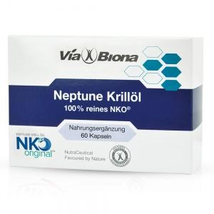 Neptune Krillöl