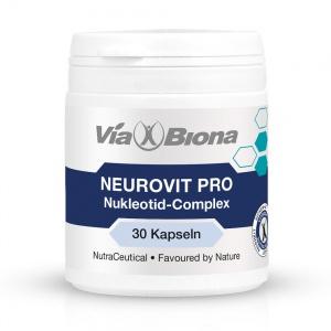 NEU: NEUROVIT pro Nukleotid-Complex