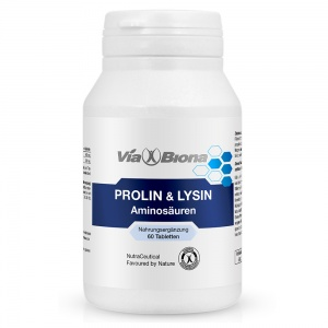 Prolin & Lysin