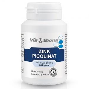 Zink Picolinat