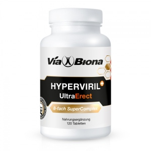 Hyperviril UltraErect
