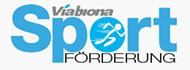Viabiona Sport Förderung